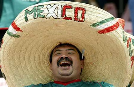 Image result for mad mexican guy""