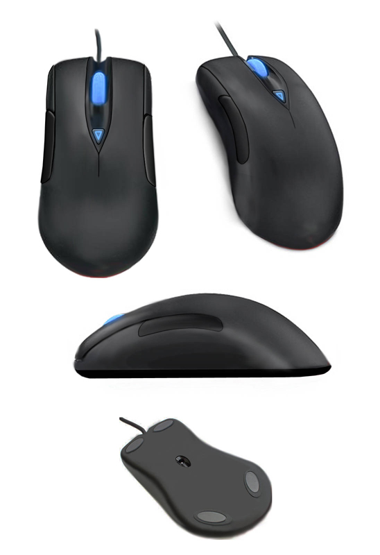 4696cc53e99 ESR - New gaming mouse development - Hardware Forum