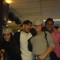 Liefje, JDOG, RQ and Sujoy