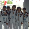 Korean team