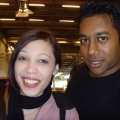 Liefje and Sujoy