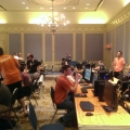 Quakecon 2016 Behind the scenes.