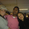 RQ, Sujoy and Liefje