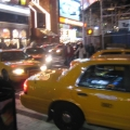 Yellow cab land